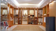 Giyinme Odası Fiyatları